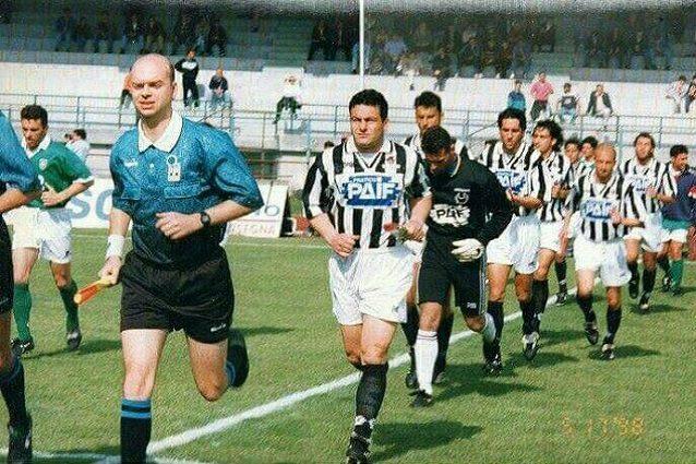 Marco Fassone, il re del calciomercato che ha iniziato come assistente arbitrale