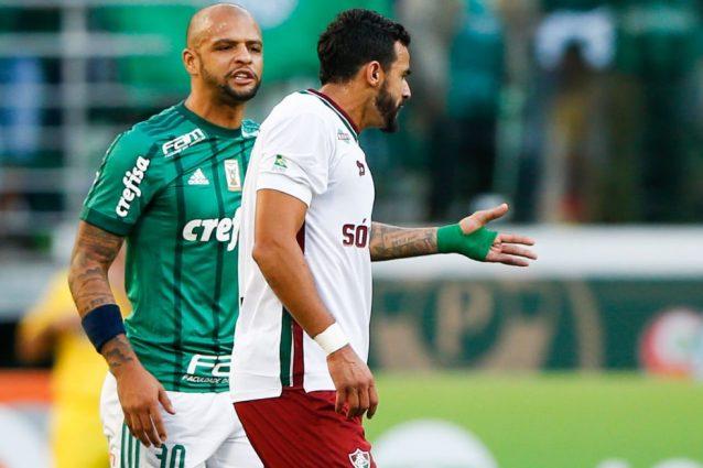 L'allenatore scarica Felipe Melo: