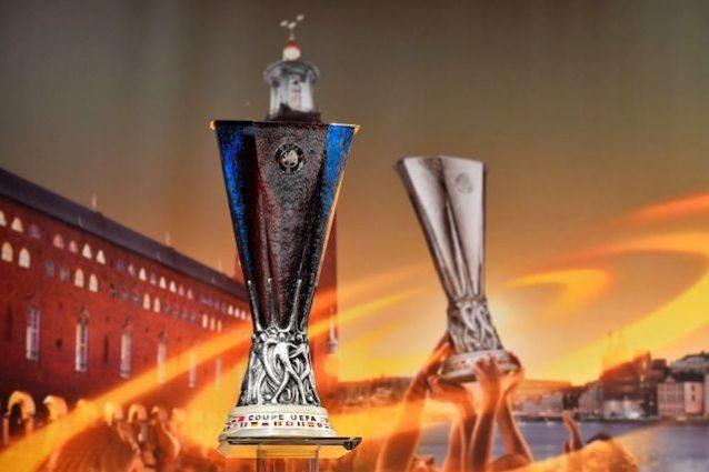 Sorteggi Europa League, sarà Milan-Craiova