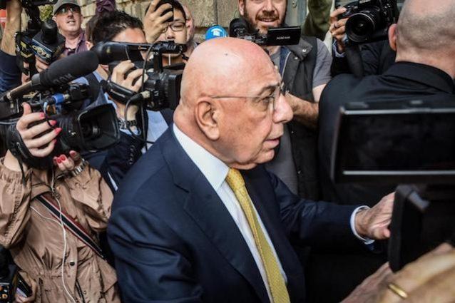 Mediaset: Adriano Galliani nuovo presidente di Premium