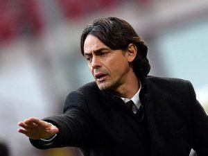 """Venezia, la carica di Inzaghi: """"Il nostro scudetto sarà la salvezza"""""""