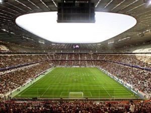 Germania, il Bayern Monaco sfratta il Monaco 1860 dall'Allianz Arena