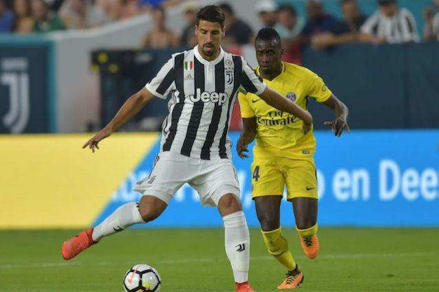 Calciomercato Juventus: Matuidi torna in testa tra i candidati per il centrocampo