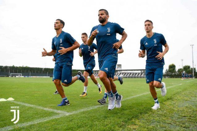 Juventus: cancellata la tournée in Messico e la Super Copa Tecate