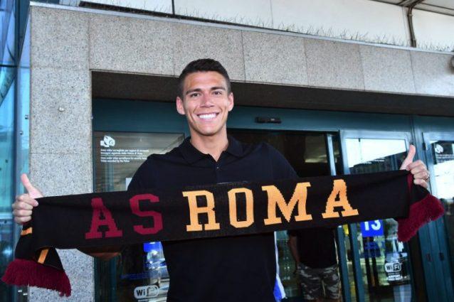 Calciomercato Roma, sbarca Moreno. Visite e test per i big