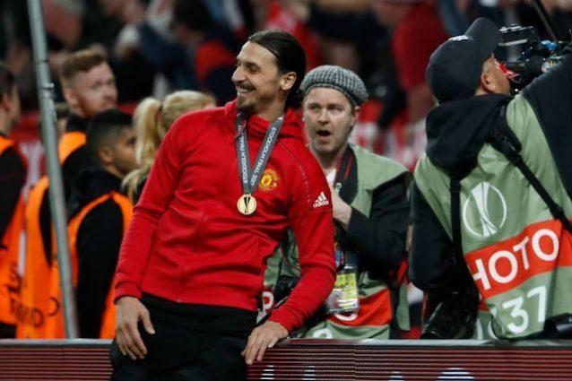 Ibrahimovic si propone per tornare al Milan