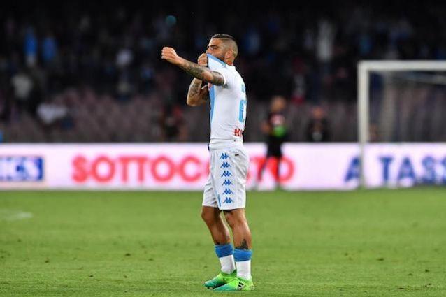 """Insigne: """"Voglio diventare il Totti di Napoli. Higuain? Non avevamo un gran rapporto"""""""