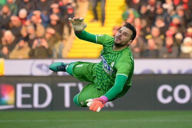 Napoli: Si complica per Rulli, la Real Sociedad vuole 40 milioni