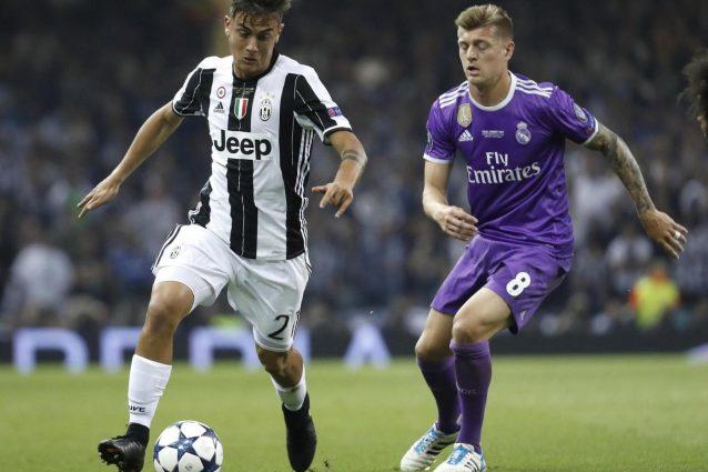 Ultime news di calciomercato Inter, nel mirino anche Toni Kroos del Real