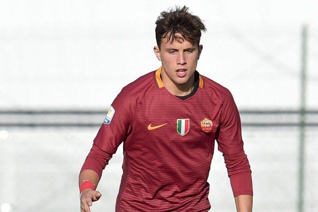 Luca Pellegrini: rottura del legamento crociato anteriore del ginocchio sinistro (BOLLETTINO MEDICO)