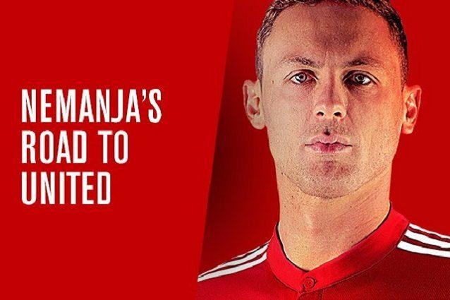Ufficiale, calciomercato ultime news: Matic è del Manchester United