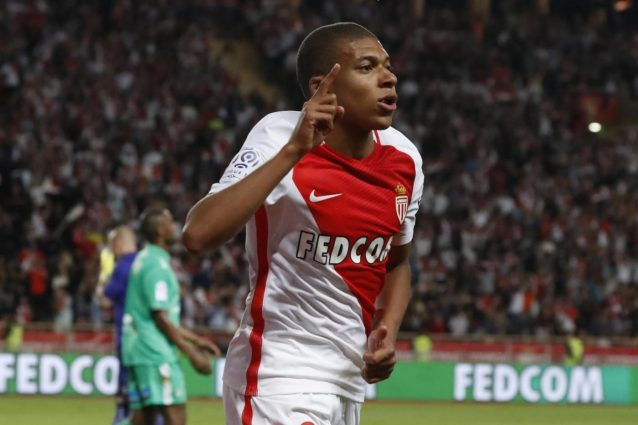 Mbappè verso il Real Madrid: il Monaco punta su Ngoy