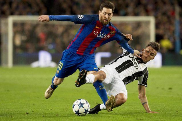 Barcellona, ultime news mercato, Messi vuole Dybala al posto di Neymar