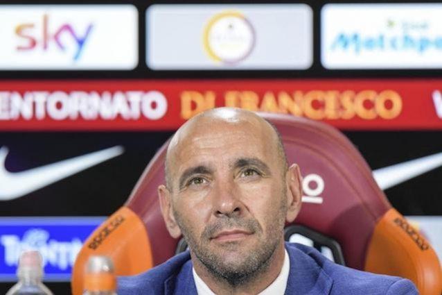 """Monchi: """"Manolas e Nainggolan restano alla Roma. Totti? Pronti ad aspettarlo tutta la vita"""""""