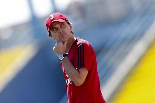 Milan, Bonucci e Biglia fuori lista per i preliminari di Europa League