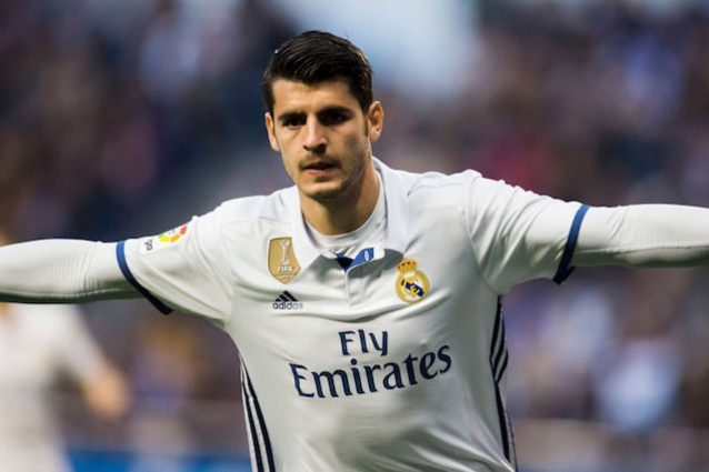 Chelsea, arriva Morata: 80 milioni di euro