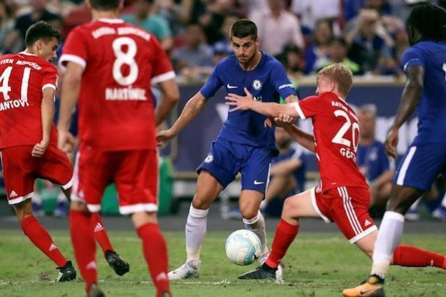 Morata, il retroscena: 'Il Milan lo tentava, ma Cardiff ha cambiato tutto'