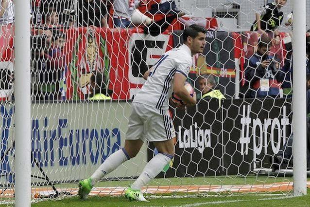 Calciomercato Milan, ultime notizie: Morata sorpassa Belotti e Aubameyang