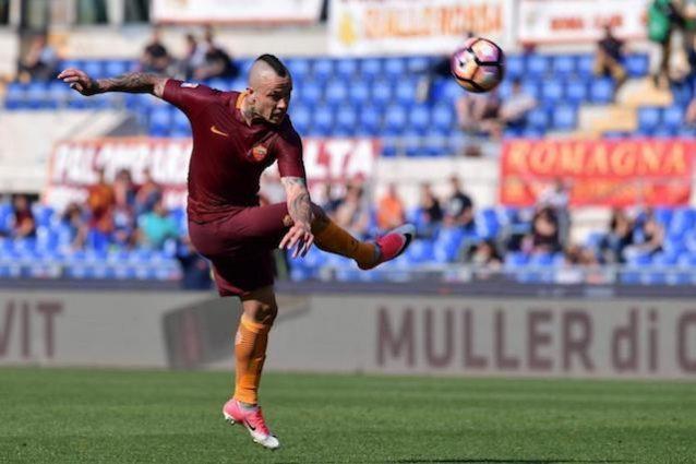 Ultime notizie di calciomercato, Roma: Pallotta conferma il rinnovo di Nainggolan
