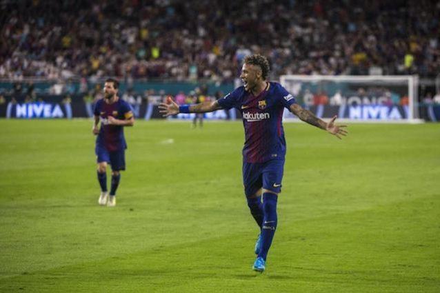 Neymar al Psg, così i francesi aggirano il Fair Play della Uefa