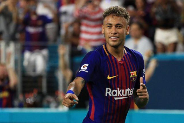 psg neymar trattativa