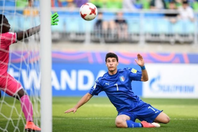 Ultime news di calciomercato, Juve: Orsolini in prestito all'Atalanta