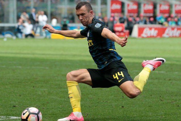 Calciomercato Inter, mal di denti per Perisic: niente Norimberga