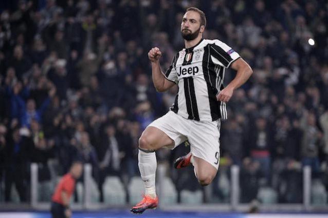 Calciomercato Juve: ultime notizie: 100 milioni dal Chelsea per Higuain