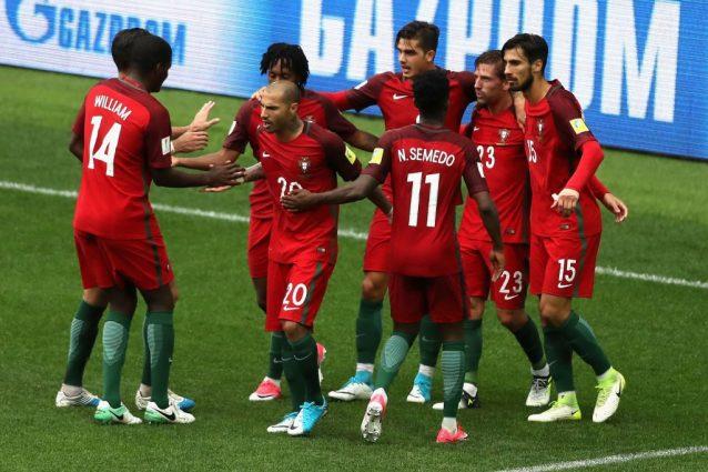 Confederations Cup. Cile batte Portogallo e vola in finale
