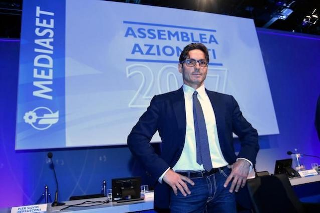 Mediaset: focus su contenuti e Internet tv, no sviluppi per pay tv