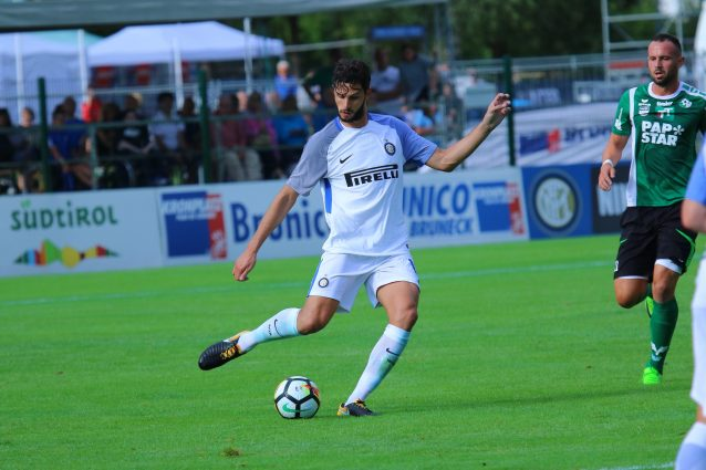 L'Inter vende Ranocchia? Sì in Premier League, ingaggio top