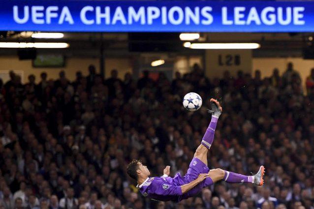 """Cristiano Ronaldo: """"Non lascerò il Real Madrid"""""""
