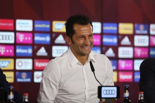 Bayern Monaco, Salihamidzic è il nuovo direttore sportivo