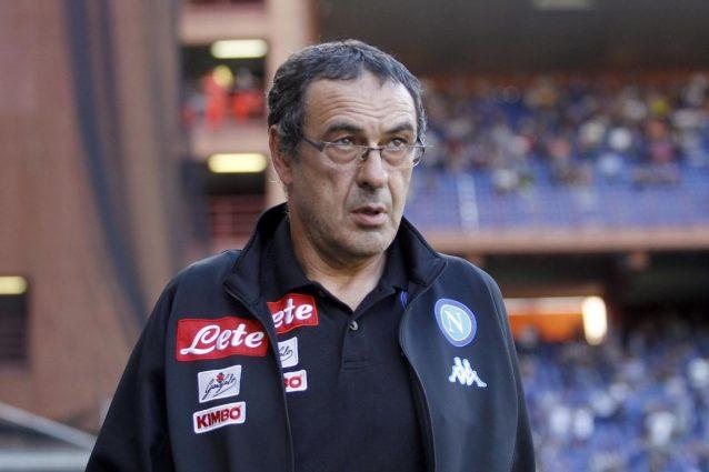Napoli-Chievo 0-0: diretta live della partita amichevole