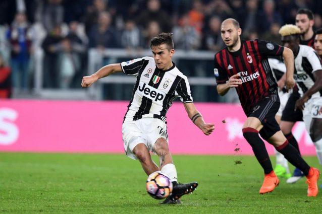 Da Dybala a Icardi: ecco i 5 calciatori più costosi della Serie A