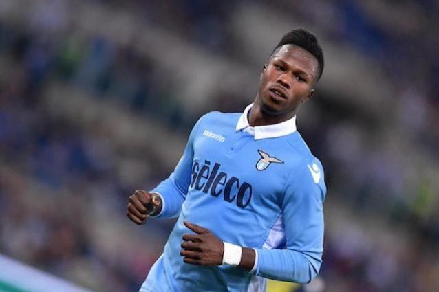 Juventus, per Keita Baldé si inserisce il Napoli: pronta l'offerta