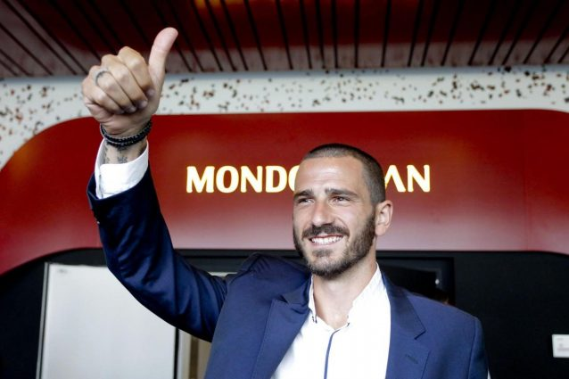 Bonucci al Milan per 40 milioni è davvero un affare? Ecco perché è un acquisto rischioso