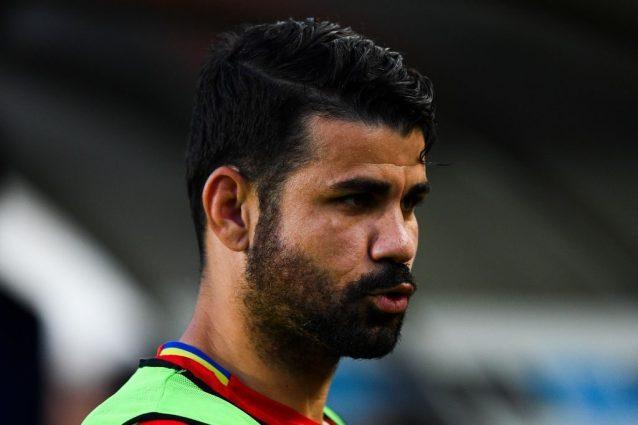 Chelsea, il Milan vuole Diego Costa solo a titolo definitivo