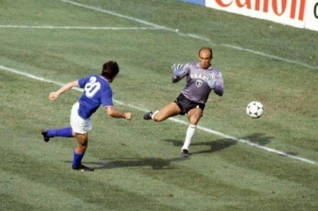 Morto Valdir Peres, portiere del Brasile ai Mondiali del 1982