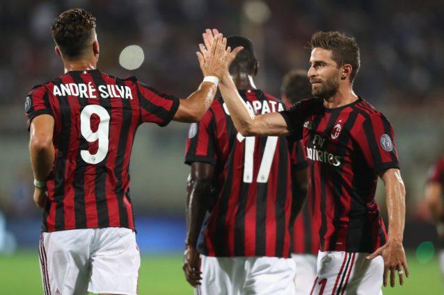 Serie A 2017-18, valore di mercato: oro Milan, Juve in testa, super Napoli, Inter a picco