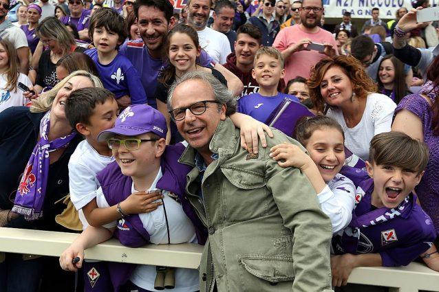 Fiorentina in vendita, i Della Valle rifiutano 100 milioni da una cordata italiana