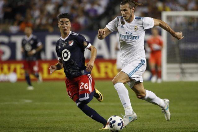 Real Madrid-Manchester United martedì 8 agosto: probabili formazioni