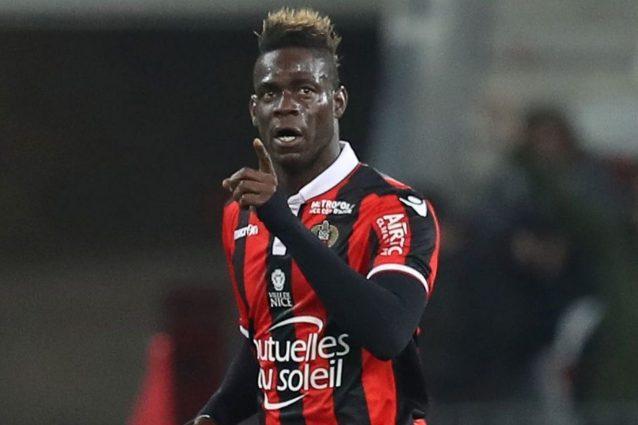 """Napoli-Nizza nel segno di Balotelli. Gli azzurri: """"Un piacere ritrovare SuperMario"""""""