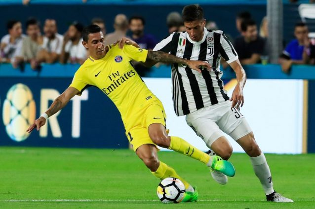 Juventus, Bentancur titolare nel 4-3-3 a Barcellona o Sturaro 'alla Mandzukic'