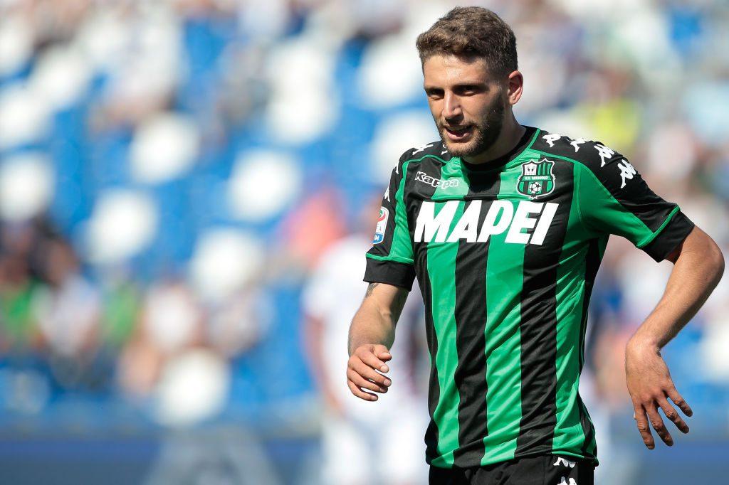 Duvan Zapata rimane a Napoli? Rifiuta Sassuolo e vuole la Samp!