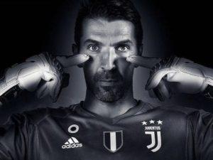 """Juventus, Gigi Buffon ha in testa la Supercoppa: """"Occhi sul premio"""""""