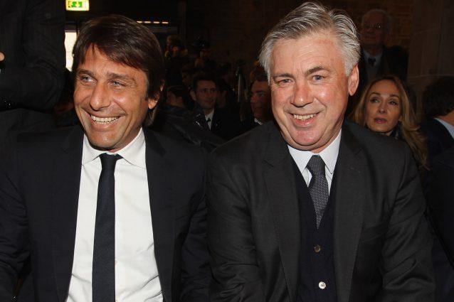 Fifa Awards: in lizza Buffon, Bonucci e Dybala