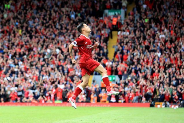 Coutinho, ultime news di mercato, il Liverpool rifiuta 100 milioni di euro dal Barcellona
