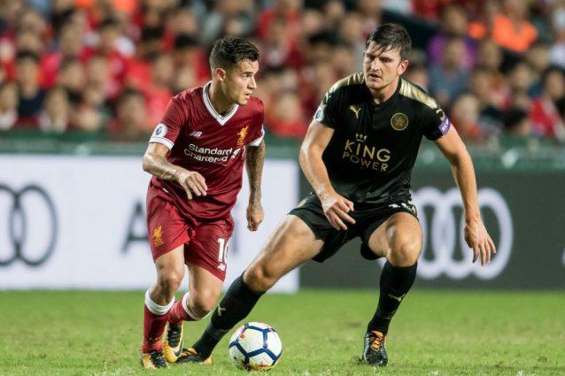 Liverpool, assalto a Insigne se parte Coutinho: pronti 60 milioni