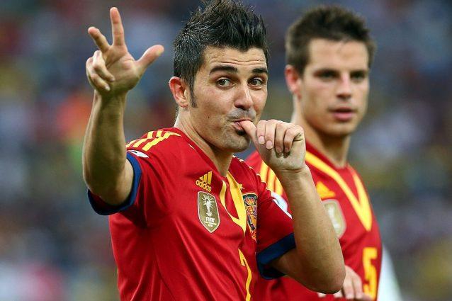 Convocati Spagna-Italia: la lista del ct Lopetegui (Qualificazioni Russia 2018)